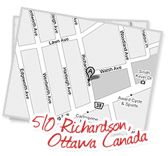 Silver Dental Centre Ottawa Dentist